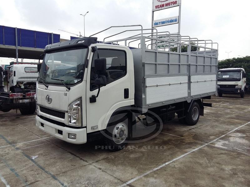 Đại lý xe tải Faw 6.2 tấn / FAW 6 tấn 2 với giá rẻ,xe tải FAW 6.2T / 6 tan 2 / 6T