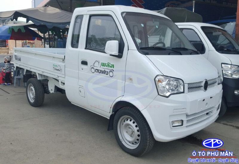 Giá xe tải DFSK K01H 430kgThái Lan, bán xe tải Thái lan DFSK K01H 430kg nhập khẩu Trả Góp Giá Rẻ