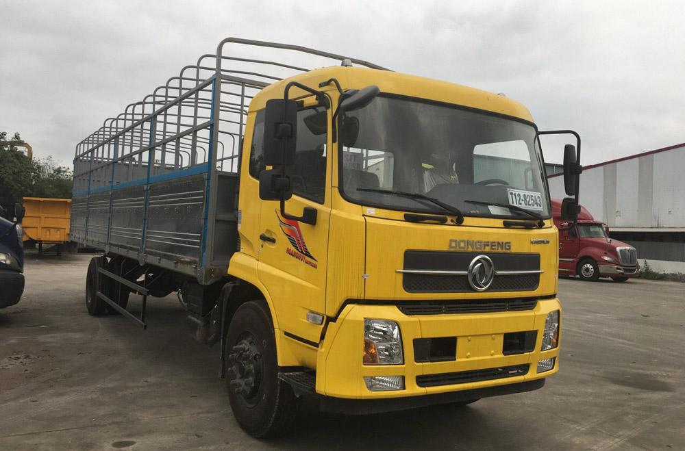 xe tải dongfeng B180 9T35