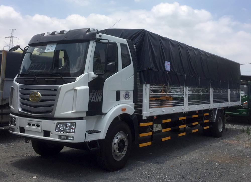 xe tải faw 7.2 tấn