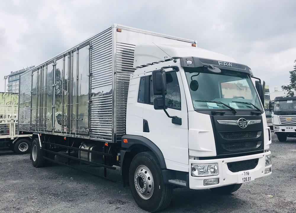 xe tải faw