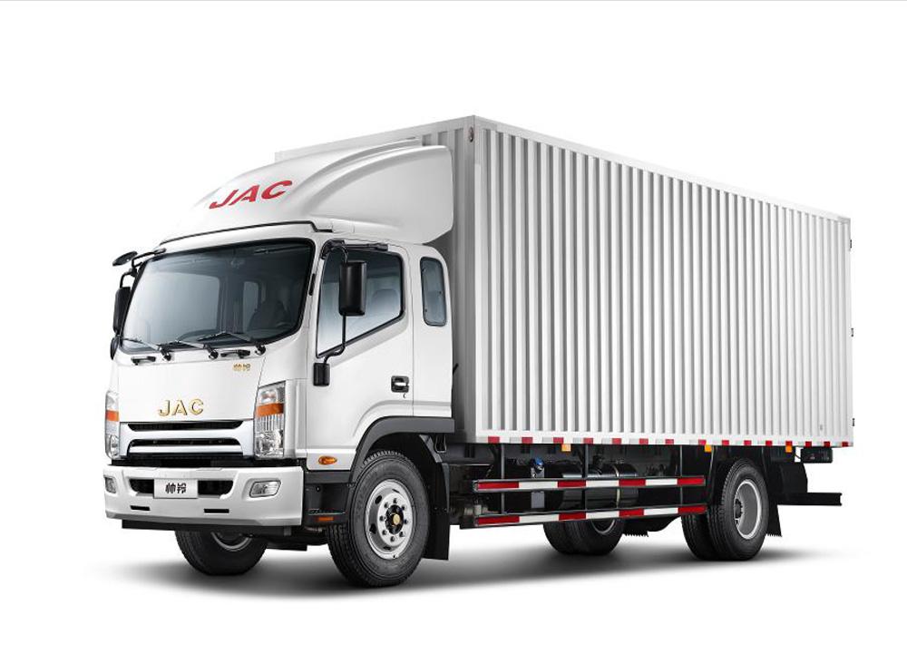 xe tải jac 8 tấn