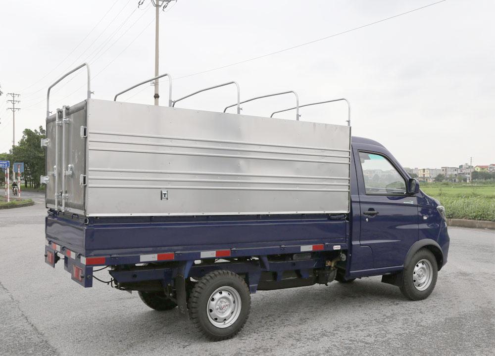 xe tải srm